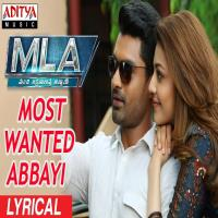 Most Wanted Abbayi