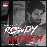 Rowdy Anthem