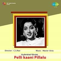 Pelli Kaani Pillalu